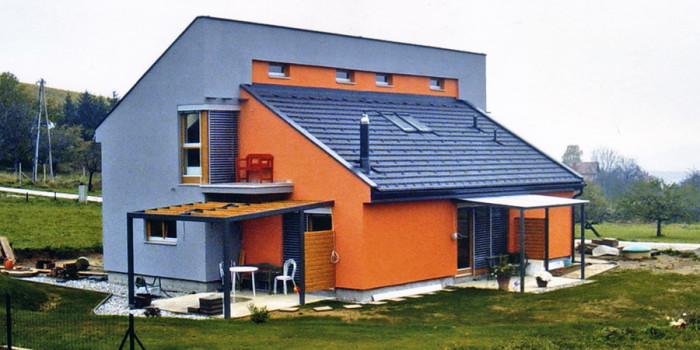 Gradnja stanovanjskih objektov
